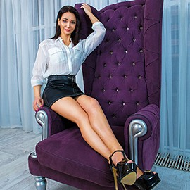 Amazing mail order bride Elena, 41 yrs.old from Odessa, Ukraine