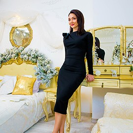 Charming mail order bride Elena, 41 yrs.old from Odessa, Ukraine