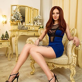 Beautiful lady Marina, 19 yrs.old from Odessa, Ukraine