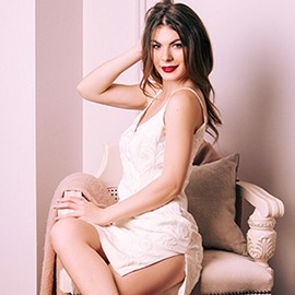 Nice lady Viktoriya, 26 yrs.old from Donetsk, Ukraine