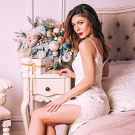 Single mail order bride Viktoriya, 26 yrs.old from Donetsk, Ukraine