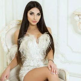 Pretty bride Anna, 24 yrs.old from Kyiv, Ukraine