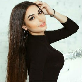 Sexy lady Anna, 25 yrs.old from Kyiv, Ukraine