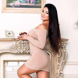 Sexy girlfriend Lyudmila, 20 yrs.old from Kyiv, Ukraine
