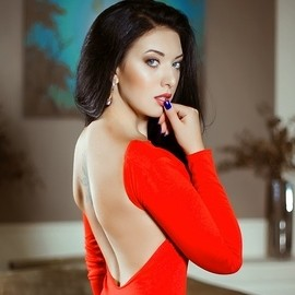 Hot lady Karina, 25 yrs.old from Kiev, Ukraine