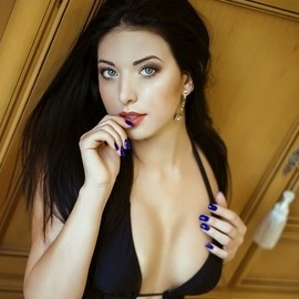 Hot girlfriend Karina, 25 yrs.old from Kiev, Ukraine