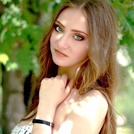 Charming bride Svetlana, 20 yrs.old from Lugansk, Ukraine