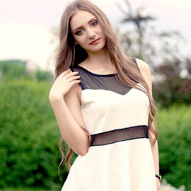 Single pen pal Svetlana, 21 yrs.old from Lugansk, Ukraine