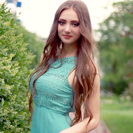 Hot girlfriend Svetlana, 20 yrs.old from Lugansk, Ukraine