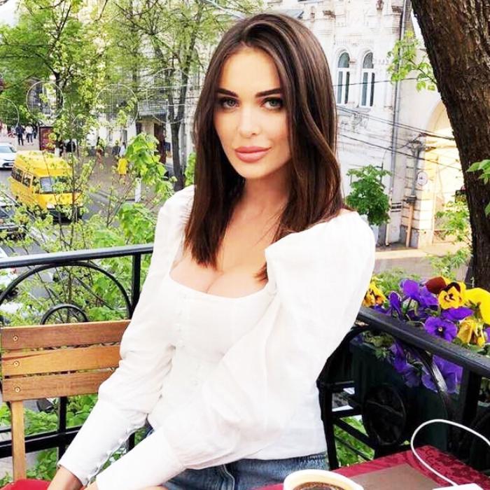 Beautiful mail order bride Marina, 33 yrs.old from Krasnodar, Russia