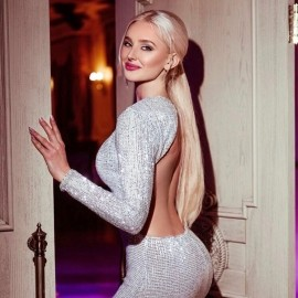 Beautiful mail order bride Valeriya, 25 yrs.old from Uman, Ukraine