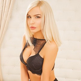 Sexy woman Anna, 37 yrs.old from Kiev, Ukraine