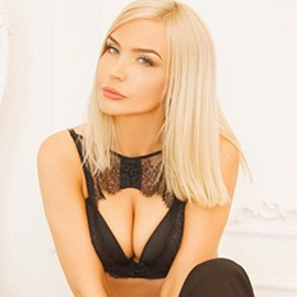 Beautiful miss Anna, 37 yrs.old from Kiev, Ukraine