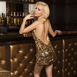 Single wife Ludmila, 33 yrs.old from Kramatorsk, Ukraine