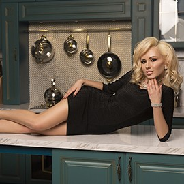 Charming girlfriend Ludmila, 33 yrs.old from Kramatorsk, Ukraine