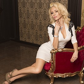 Pretty miss Ludmila, 33 yrs.old from Kramatorsk, Ukraine