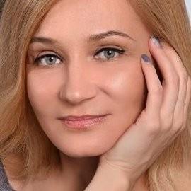 Beautiful wife Yulia, 47 yrs.old from Kiev, Ukraine