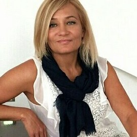 Charming woman Yulia, 47 yrs.old from Kiev, Ukraine