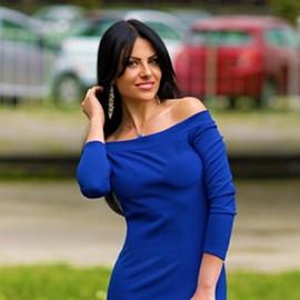 Nice wife Svetlana, 44 yrs.old from Dnepropetrovsk, Ukraine