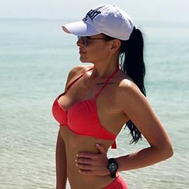 Charming wife Svetlana, 44 yrs.old from Dnepropetrovsk, Ukraine