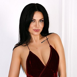 Charming girl Svetlana, 44 yrs.old from Dnepropetrovsk, Ukraine