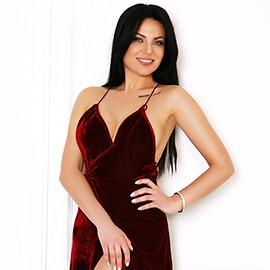 Pretty wife Svetlana, 44 yrs.old from Dnepropetrovsk, Ukraine