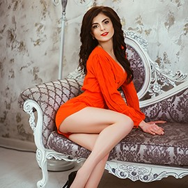 Charming miss Julia, 21 yrs.old from Cherkasy, Ukraine