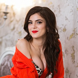 Single lady Julia, 21 yrs.old from Cherkasy, Ukraine
