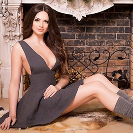 Charming miss Ekaterina, 22 yrs.old from Chernivtsi, Ukraine