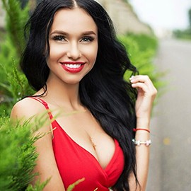 Single lady Alina, 24 yrs.old from Kiev, Ukraine