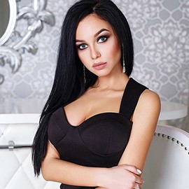Charming mail order bride Alina, 24 yrs.old from Kiev, Ukraine