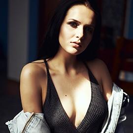 Single girl Elena, 22 yrs.old from Lviv, Ukraine