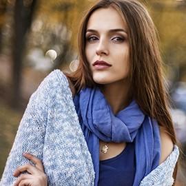 Nice lady Elena, 22 yrs.old from Lviv, Ukraine