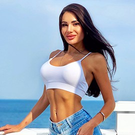 Sexy wife Ksenia, 29 yrs.old from Kiev, Ukraine