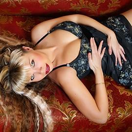 Pretty bride Elena, 35 yrs.old from Odessa, Ukraine