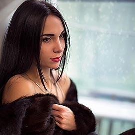 Hot miss Anastasiya, 26 yrs.old from Kiev, Ukraine