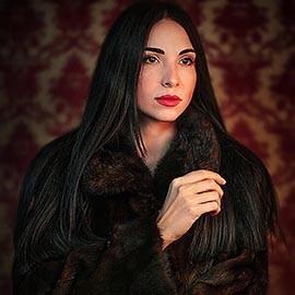 Sexy girl Anastasiya, 26 yrs.old from Kiev, Ukraine