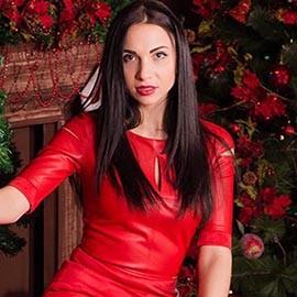 Beautiful bride Anastasiya, 26 yrs.old from Kiev, Ukraine