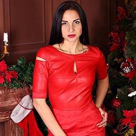 Nice mail order bride Anastasiya, 26 yrs.old from Kiev, Ukraine