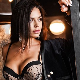 Hot miss Marina, 28 yrs.old from Ekaterinburg, Russia