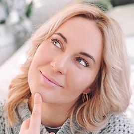 Gorgeous lady Natalia, 35 yrs.old from Kiev, Ukraine