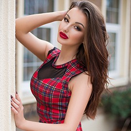 Single mail order bride Aleksandra, 20 yrs.old from Kiev, Ukraine