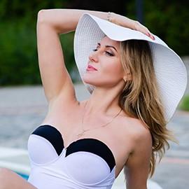 Hot lady Irina, 36 yrs.old from Berdyansk, Ukraine