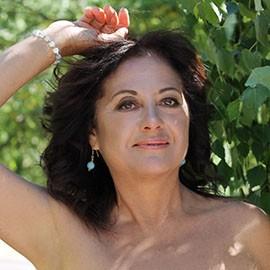 single pen pal Oxana, 55 yrs.old from Berdyansk, Ukraine