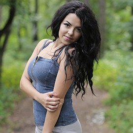 Nice bride Liliya, 27 yrs.old from Konstantinovka, Ukraine