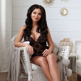 Sexy bride Oksana, 30 yrs.old from Novosibirsk, Russia