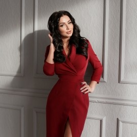 Pretty lady Oksana, 30 yrs.old from Novosibirsk, Russia