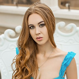 Gorgeous miss Anna, 24 yrs.old from Kiev, Ukraine