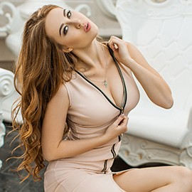 Pretty lady Anna, 24 yrs.old from Kiev, Ukraine