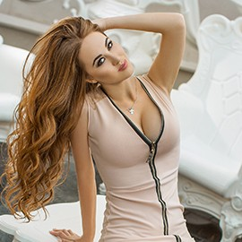 Sexy bride Anna, 24 yrs.old from Kiev, Ukraine